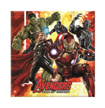 The Avengers Napkins