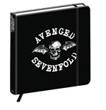 Avenged Sevenfold Scratch Pad 183241