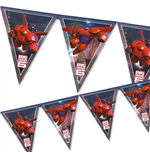 Big Hero 6 Parties Accessories 183357
