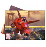 Big Hero 6 Parties Accessories 183361