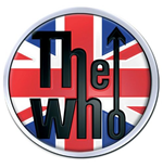 The Who Pin 183396