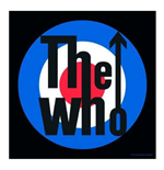 The Who Coaster 183402