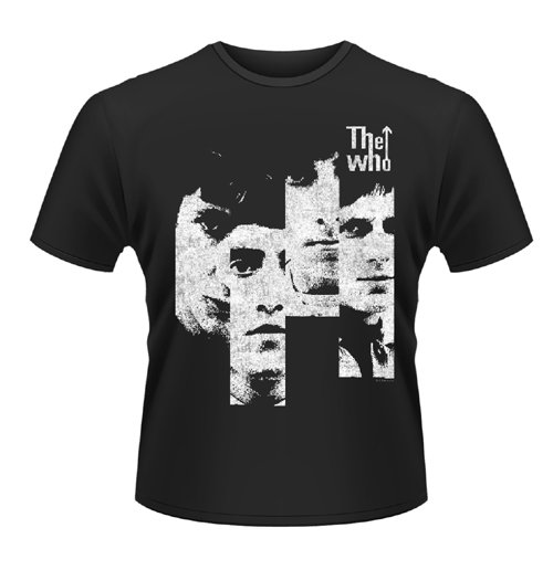 The Who T-shirt 183410