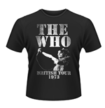 The Who T-shirt 183440