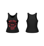 Fall Out Boy - The Poisoned Youth Womens Tank Top
