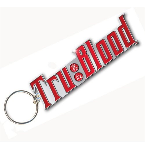 True Blood Keychain 183511