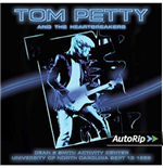 Vynil Tom Petty & The Heartbreakers - Dean E Smith Activity Center, University Of Nc Sept 13 1989 (2 Lp)
