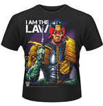 Judge Dredd T-shirt 183792