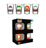 South Park Glassware 183852