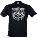 Machine Head  T-shirt 183866