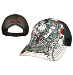 Miami Ink Hat 183911