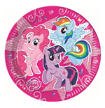 My little pony Parties Accessories 183955