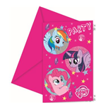 My little pony Parties Accessories 183959