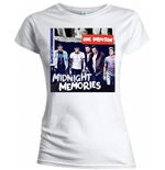 One Direction T-shirt 183971