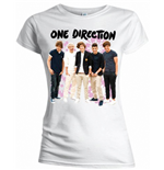 One Direction T-shirt 183973