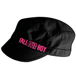 Fall Out Boy Hat 184076