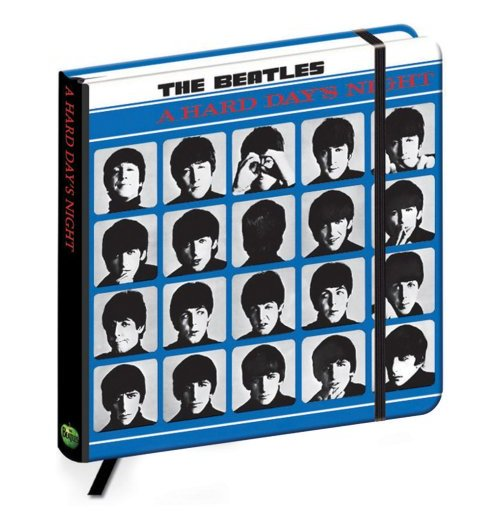 Beatles Scratch Pad 184164