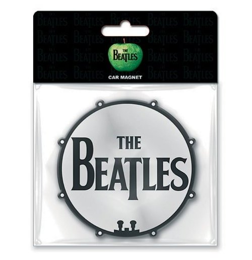 Beatles Magnet 184191
