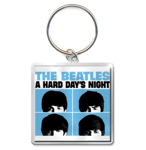 Beatles Keychain 184214