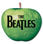 Beatles Mouse Pad - Apple
