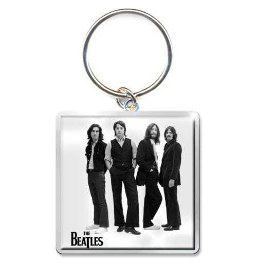Beatles Keychain 184338