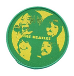 The Beatles - Let It Be Patch