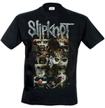 Slipknot T-shirt 184437