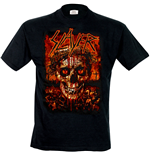 Slayer T-shirt 184448