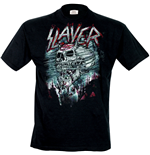 Slayer T-shirt 184449