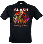 Slash T-shirt 184455