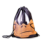 Looney Tunes - Daffy Big Face Bag
