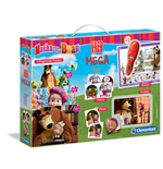 Masha and the Bear Toy 184605