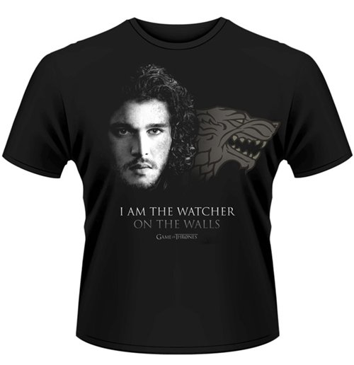 Game of Thrones T-shirt 184617