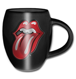 The Rolling Stones Mug - Oval Tongue