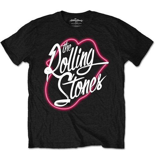 The Rolling Stones T-shirt 184629