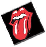 The Rolling Stones Magnet 184638