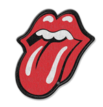 The Rolling Stones Patch 184640