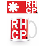 Red Hot Chili Peppers Mug 184647