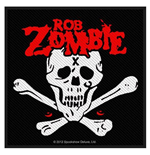 Rob Zombie Patch 184658