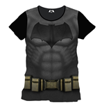 Batman v Superman Dawn of Justice T-Shirt Batman Body