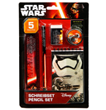 Star Wars Episode VII 5-Piece Stationery Set