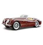 Jaguar Diecast Model 185144