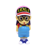 Dr. Slump & Arale Doll 185170