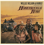 Vynil Willie Nelson & Family - Honeysuckle Rose (Expanded) (2 Lp)