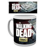 The Walking Dead Mug 185251