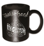 Motorhead - Ace Of Spades Mug