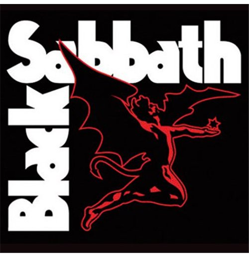 Black Sabbath Coaster 185357