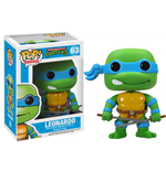 Teenage Mutant Ninja Turtles POP! Vinyl Figure Leonardo 10 cm