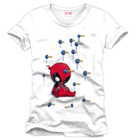 Deadpool T-Shirt Plumber