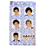 One Direction Magnet 185489